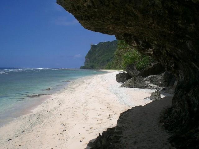 (c)ファイファイパウダーサンドビーチ