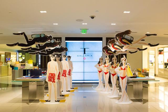 イメージ (c)T Galleria by DFS