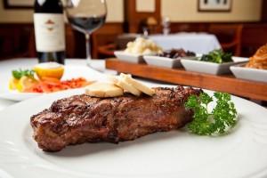 マンハッタンステーキハウス(Manhattan Steakhouse)(イメージ)