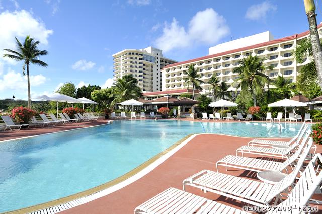一度は泊まってみたい!グアムの高級・デラックスホテル8選   コンチャWEB