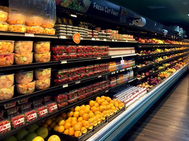 ペイレス・スーパーマーケット(イメージ)