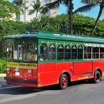 グアムの移動に超便利!赤いシャトルバス完全活用ガイド