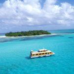サイパンの大人気スポット!マニャガハ島の魅力と遊び方を紹介