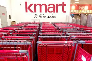 Kマート(イメージ)