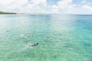 フィッシュアイマリンパーク(イメージ)©グアム政府観光局