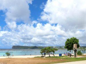 イパオビーチ(イメージ)