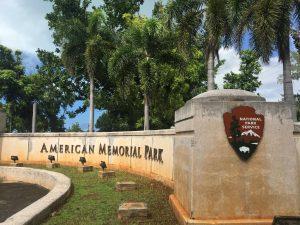 アメリカンメモリアルパーク