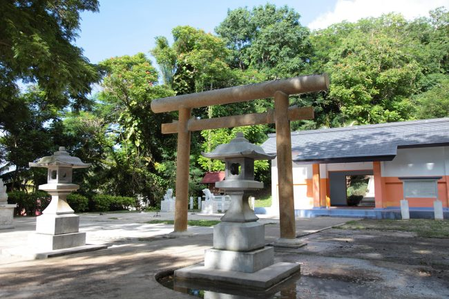 彩帆香取神社(イメージ)