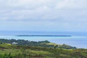 セッティ湾©グアム政府観光局