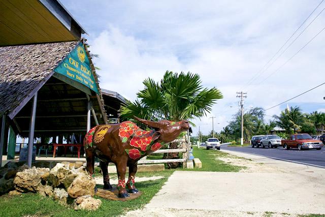 イメージ©グアム政府観光局